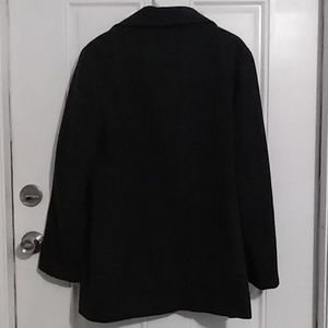 Calvin Klein Jackets & Coats - Double Breasted Wool Coat